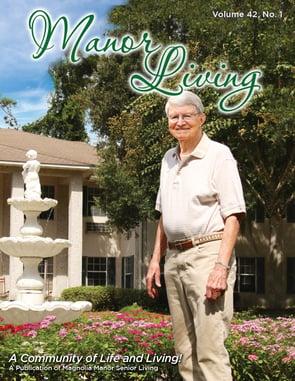 01020 Manor Living Magazine WINTER 2021