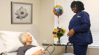skilled nursing home georgia