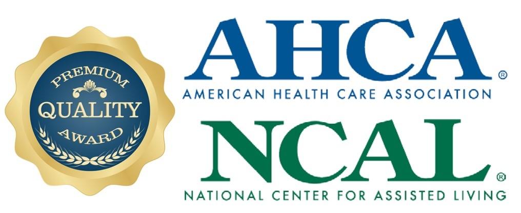 2019 AHCA-NCAL Awards