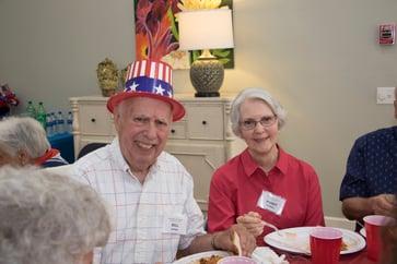 assisted living in GA georgia