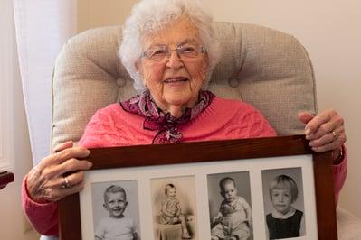 magnolia manor senior living signs of dementia