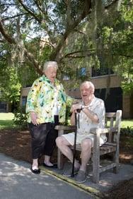 richmond hill retirement senior living