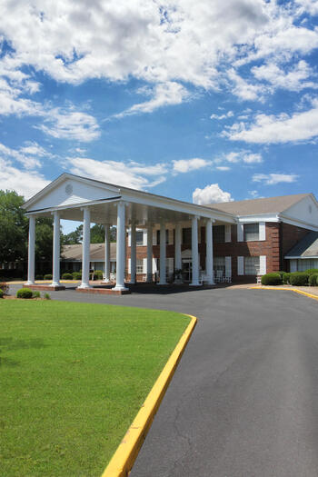 retirement community georgia