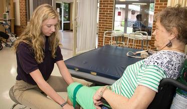 senior rehab georgia