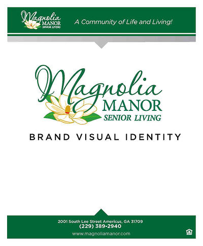 Brand Identity cover