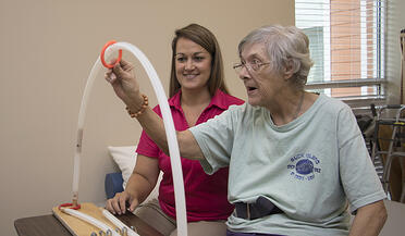 senior rehab georgia