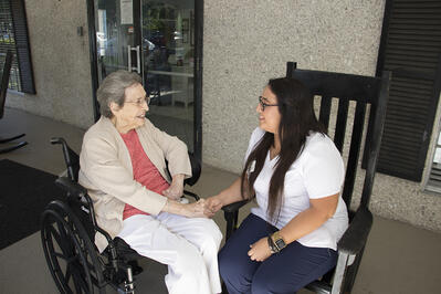 supportive affordable senior housing in georgia