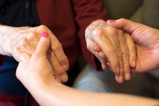 Caring hands senior living in georgia