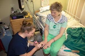 Magnolia Manor skilled nursing medicare medicaid nursing home