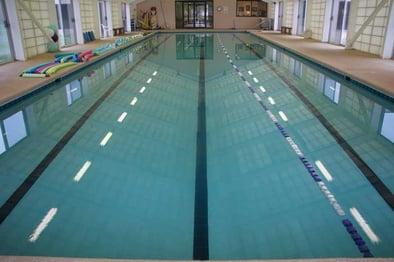 americus pool