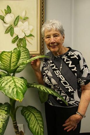 senior retirement living georgia