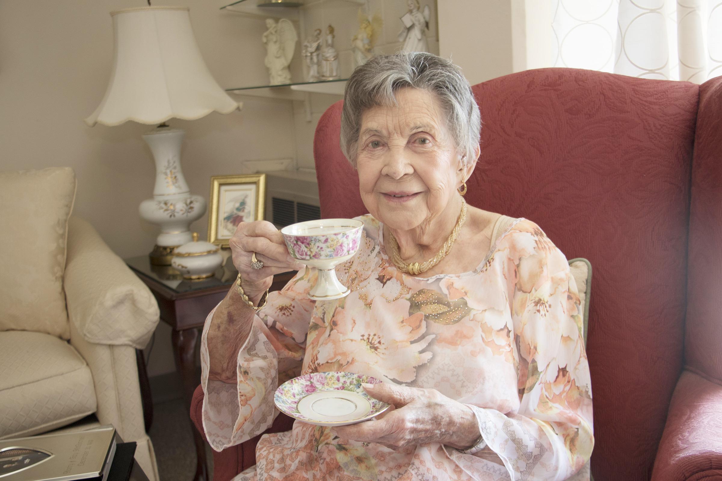 assisted senior living georgia