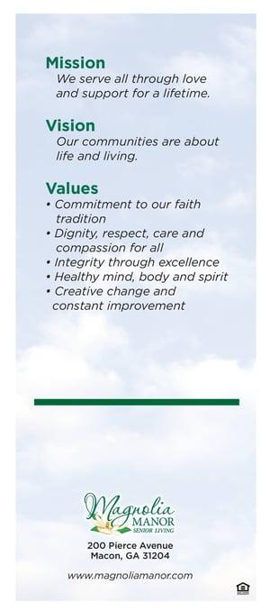 macon senior living brochure