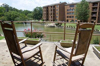 Macon georgia senior living