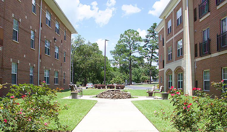 Macon supportive housing for seniors in georgia