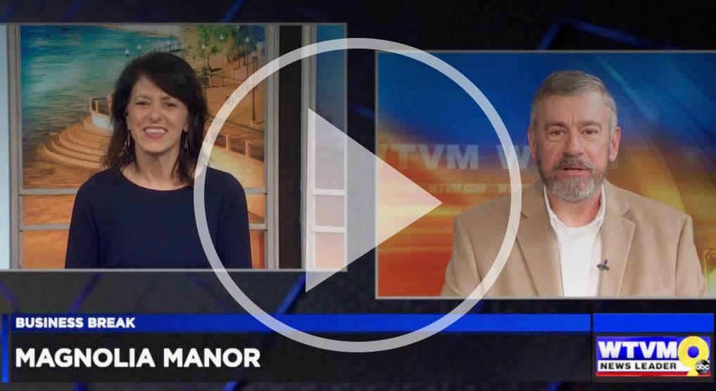 Magnolia Manor TV Commercial
