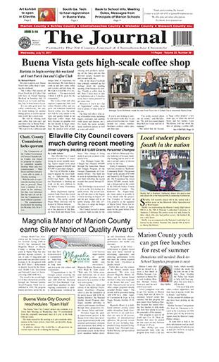Magnolia Manor Receives National Silver Quality Award