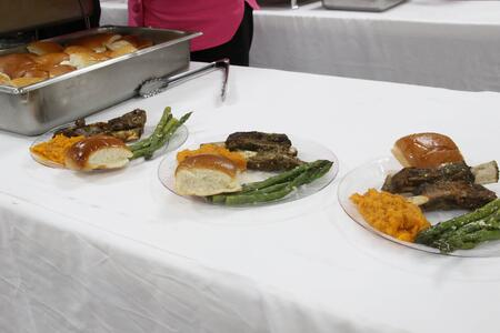 southern cooking in senior living