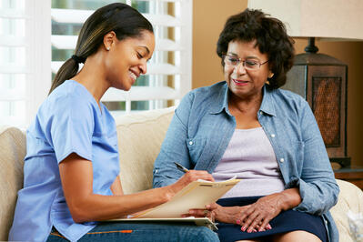 skilled nursing georgia
