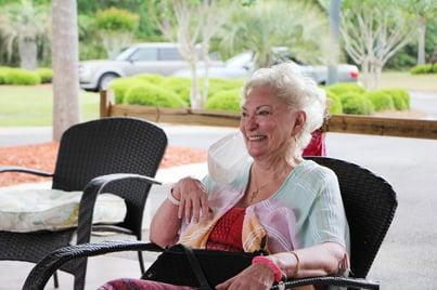 SNAP for seniors