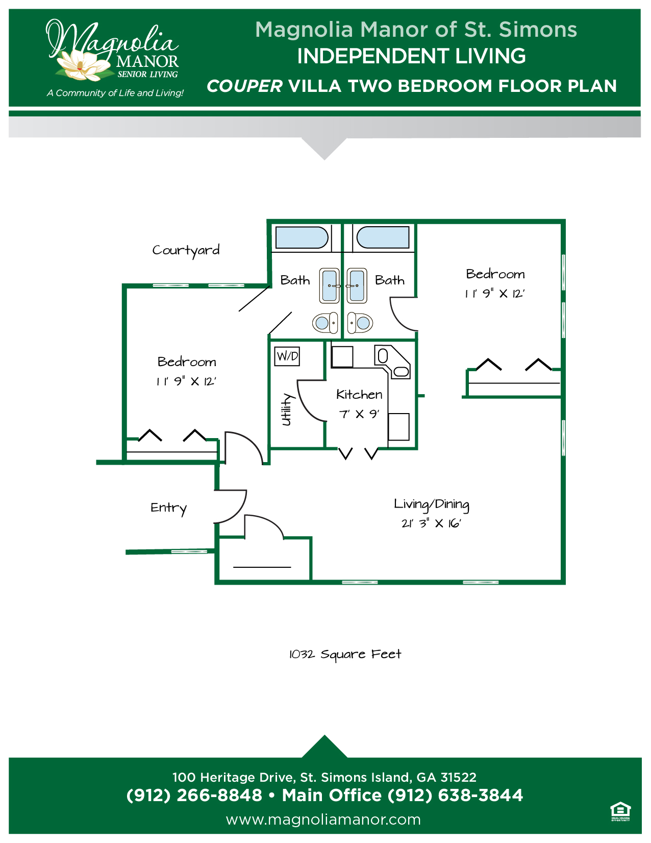 00344 St Simons IL COUPER VILLAS Floor Plans 2019-01