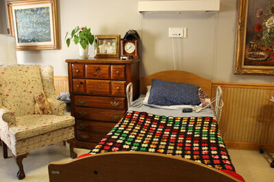 St. Simons Nursing Center - Private Room (2691)-1