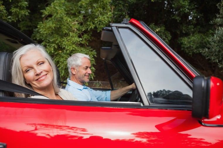 Magnolia Manor Smart Driver Course