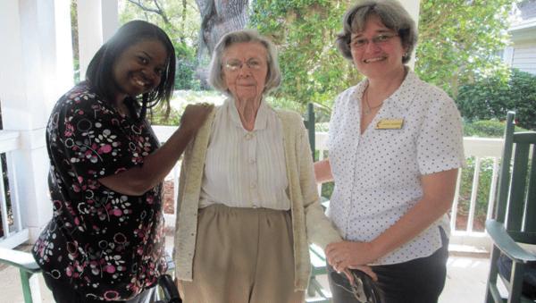 Faith-Based Senior Living georgia