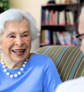 senior living magnolia manor georgia