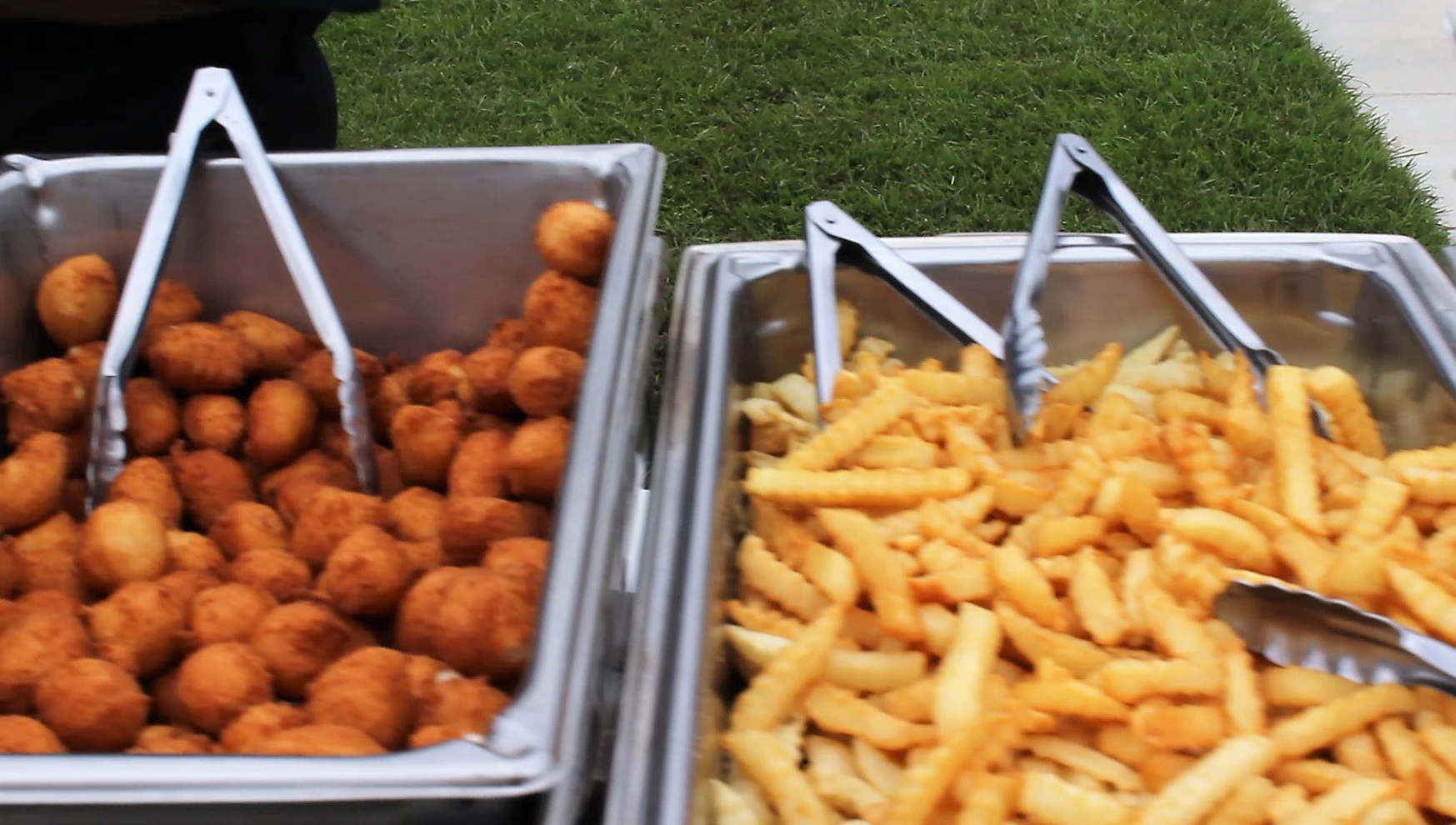Moultrie Fish Fry (9000)