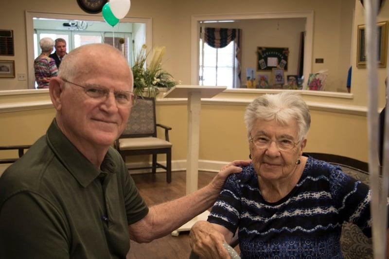 senior living moultrie
