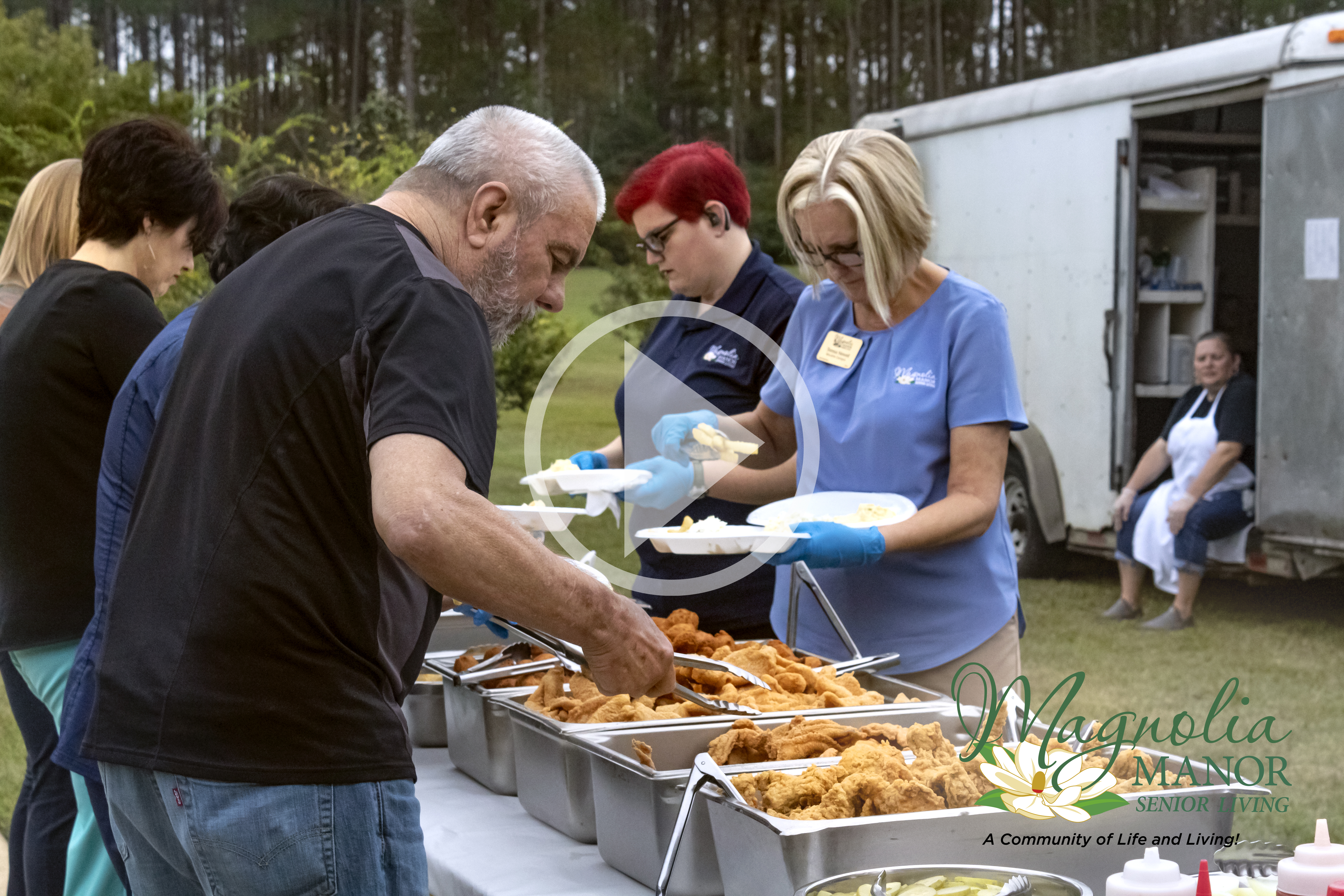 2019 Moultrie Fish Fry