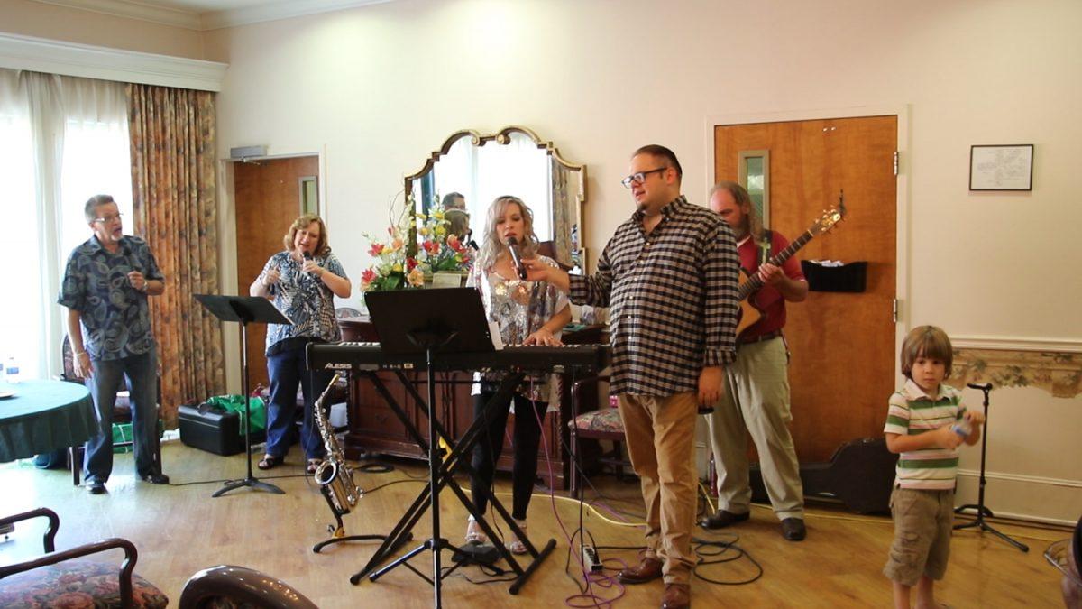 Columbus Gospel Sing