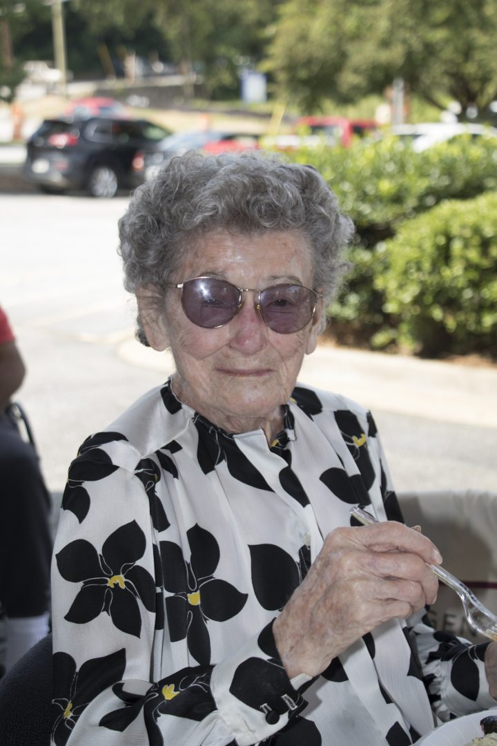 National Assisted Living Week Activities