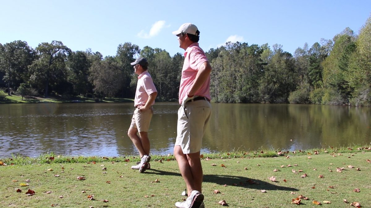 Macon Golf  Classic