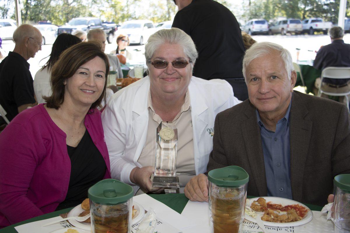 Award Celebration