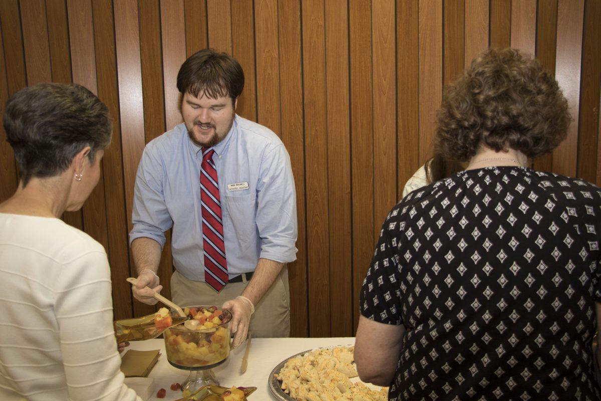 Americus Volunteer Appreciation