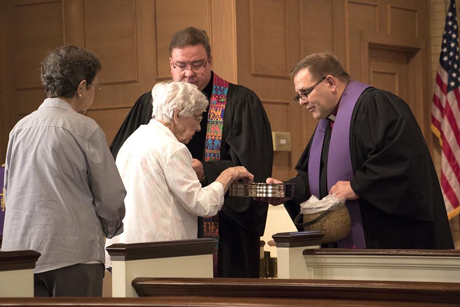 Americus Communion