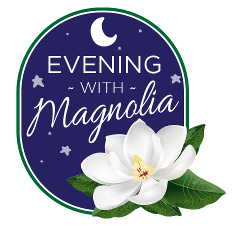 Evening with Magnolia LOGO-01
