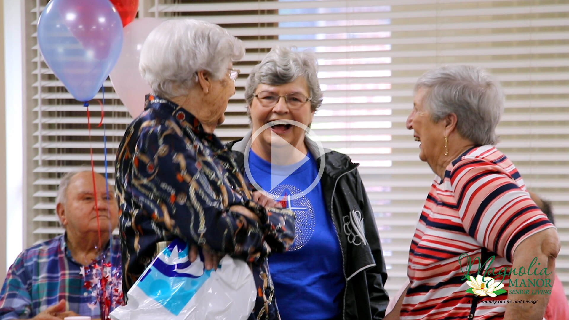 Methodist Conference Video