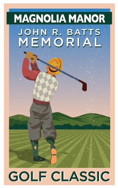 fall fundraisers. golf
