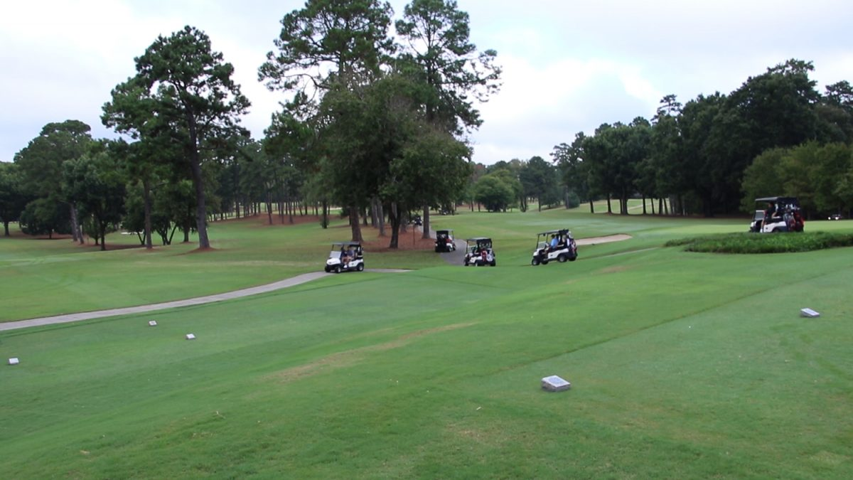 John R. Batts Memorial Golf Classic