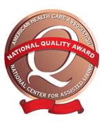 Bronze Quality Awards: