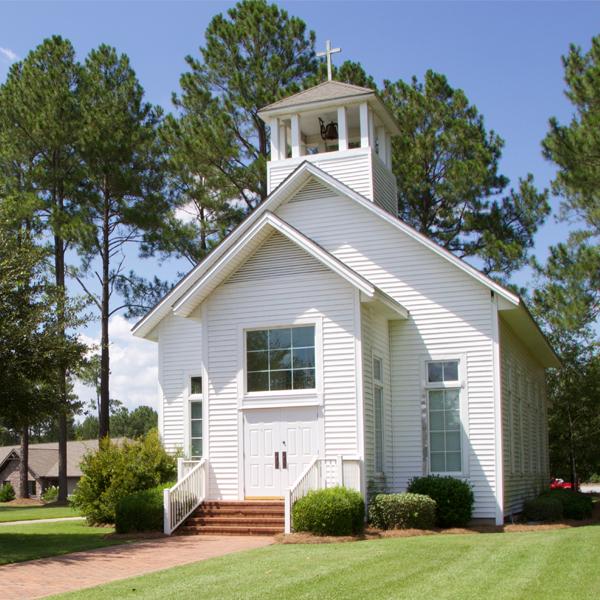 Chapel South