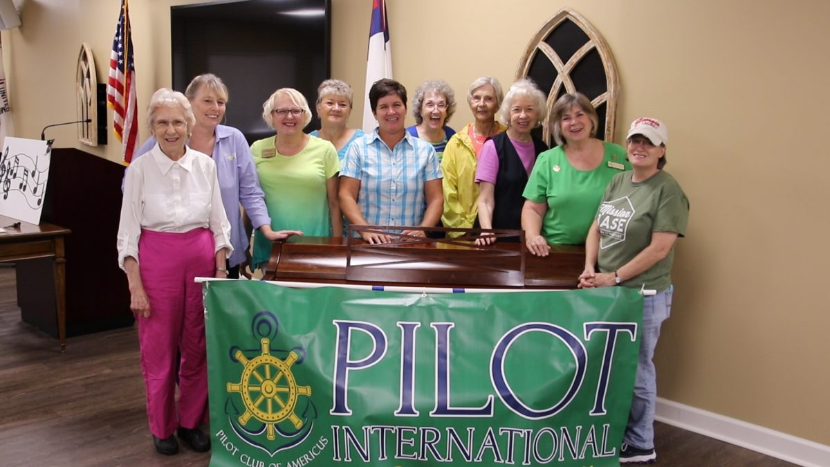 Pilot club