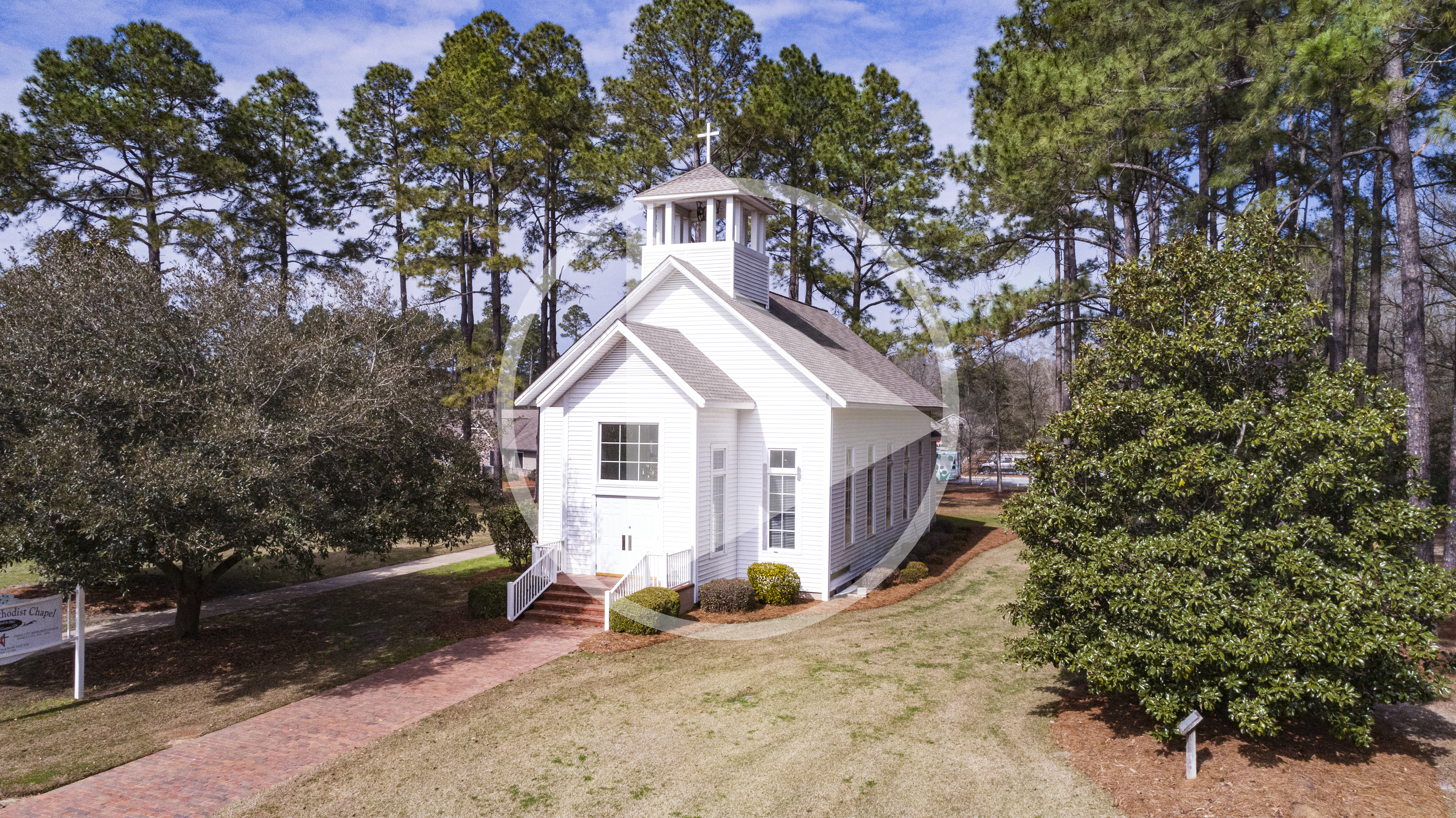 2021 Methodist Conference Video